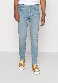 Levi's® - 512™ SLIM TAPER - Slim fit jeans - tabor pleazy - 0
