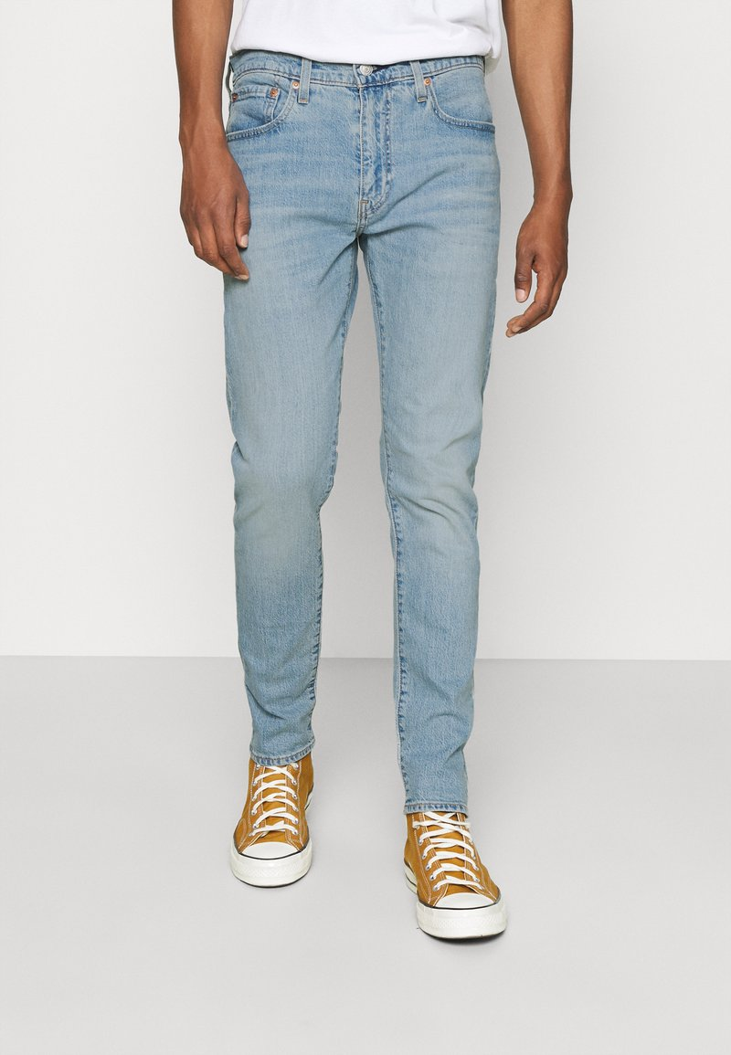 Levi's® - 512™ SLIM TAPER - Slim fit jeans - tabor pleazy