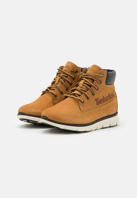 Timberland - KILLINGTON 6 IN - Lace-up ankle boots - wheat - 1