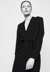 Iro - JADEN DRESS - Cocktail dress / Party dress - black - 3