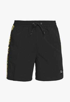 ARCH PRINT VOLLEY 17 - Swimming shorts - dandelion