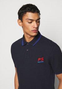 PS Paul Smith - Poloshirt - dark navy - 4