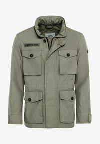 camel active - Light jacket - khaki - 5