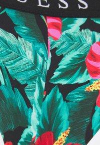 Guess - BRAZILIAN - Bikini bottoms - multicoloured - 5