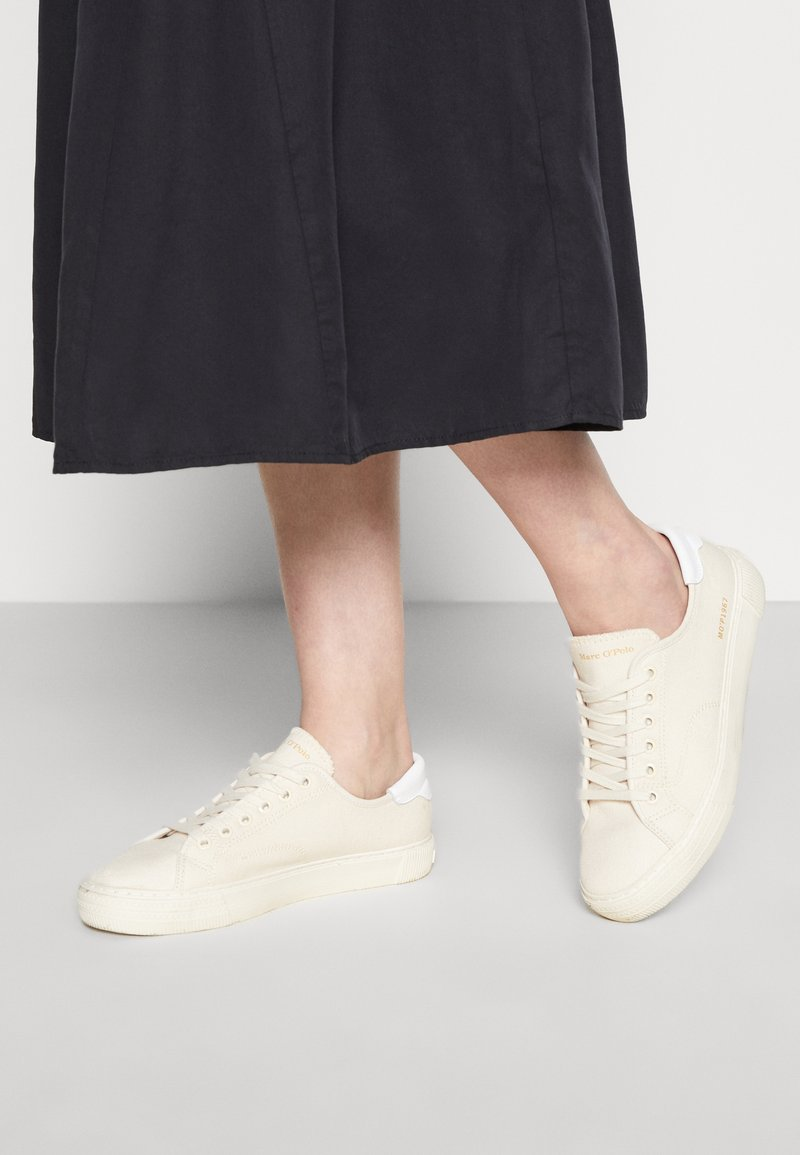 Marc O'Polo - ALICE 1D - Sneaker low - raw