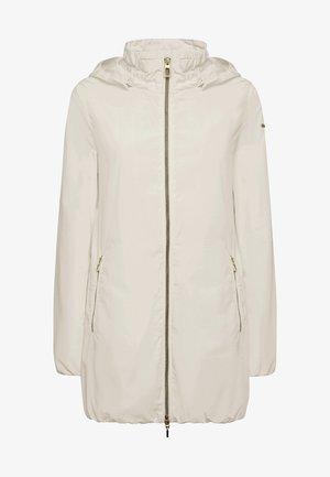 GEOX JACKEN - Outdoor jacket - sand beige f5186