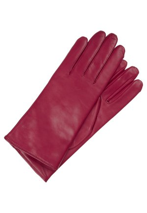 CLASSIC - Gloves - red