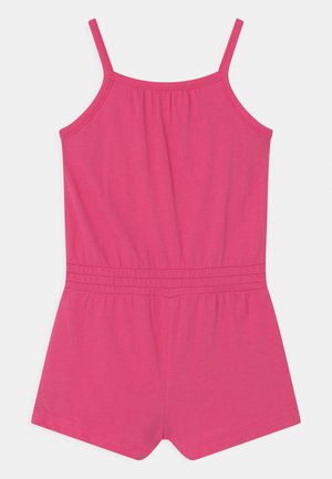 TODDLER GIRL - Jumpsuit - bold pink