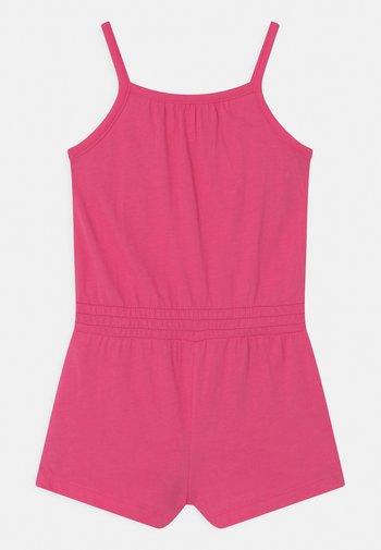 TODDLER GIRL - Jumpsuit - bold pink