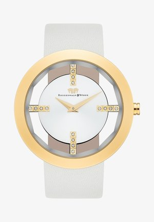 Horloge - creme weiß