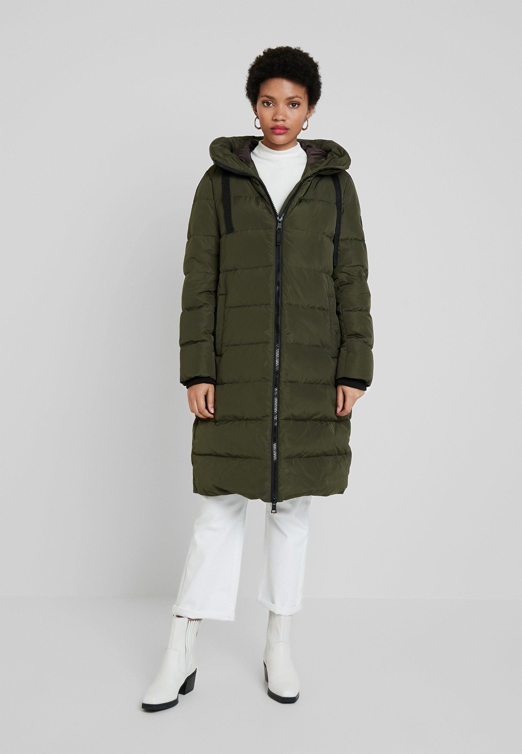 Women NOVA COAT - Down coat