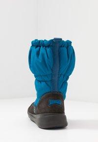 Camper - ERGO  - Zimní obuv - blue/grey - 4
