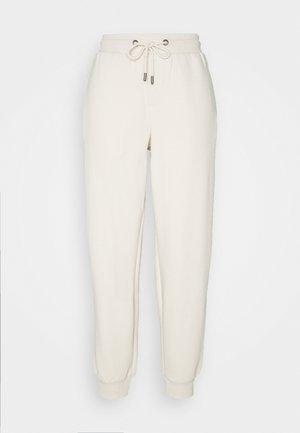 ONLHAILEY PANTS  - Tracksuit bottoms - birch