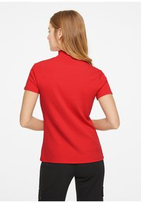 comma - Basic T-shirt - red - 2
