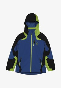 Spyder - BOYS LEADER - Ski jacket - old glory - 4