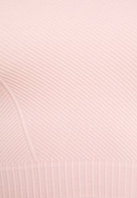 Cotton On Body - LIFESTYLE SEAMLESS HALTER TANK - Top - pink sherbet - 2
