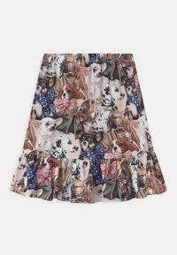 Molo - BRADIE - Zavinovací sukně - multi-coloured - 1