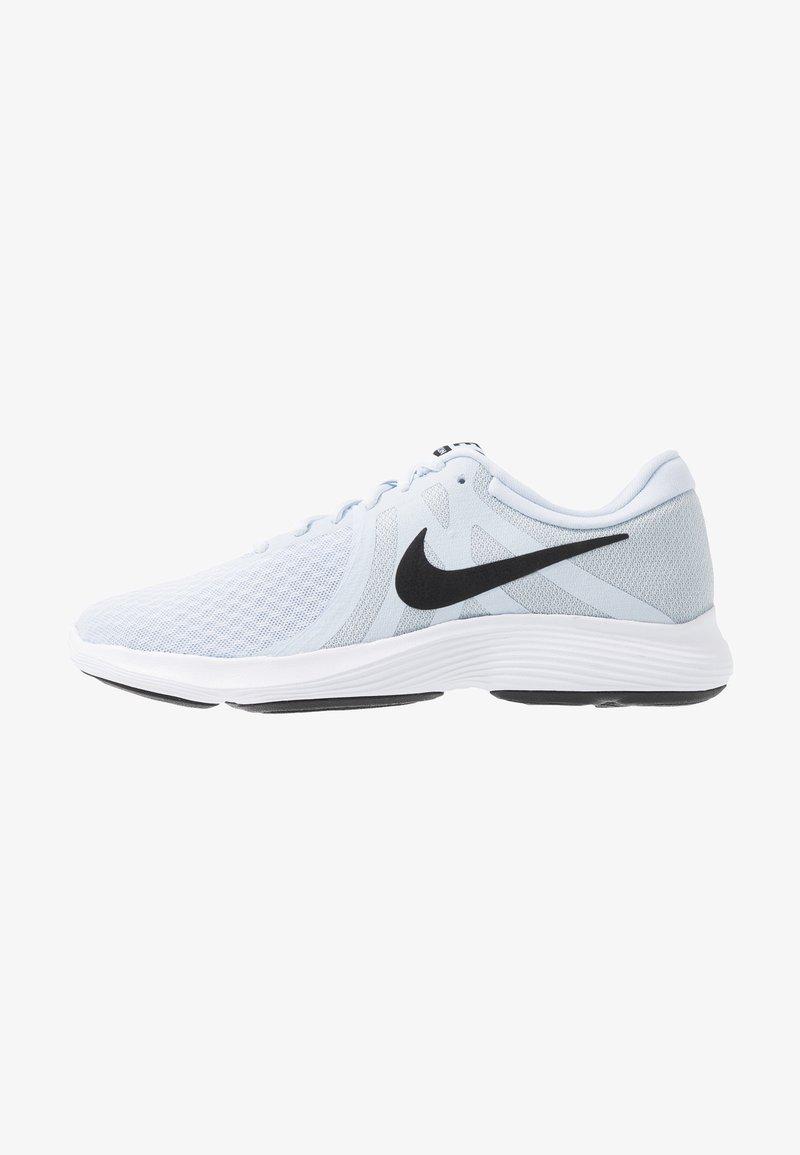 Nike Performance - WMNS REVOLUTION 4 EU - Zapatillas de running neutras - half blue/black/wolf grey/white