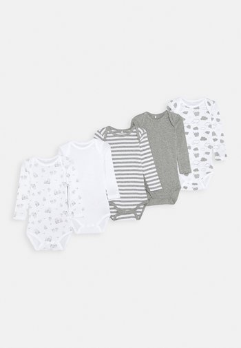 NBNBODY CLOUDS 5 PACK UNISEX