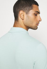 Hollister Co. - HERITAGE  - Polo - mint - 4