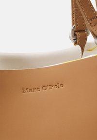 Marc O'Polo - EYWA - Tote bag - yellow - 3