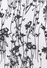 InWear - SICILY - Blouse - black pressed flowers - 2
