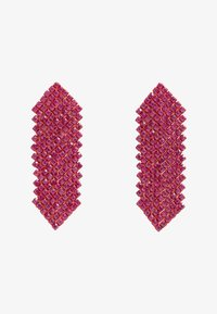 Bimba Y Lola - Earrings - fuchsia - 1