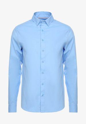 TYLER - Koszula biznesowa - light blue