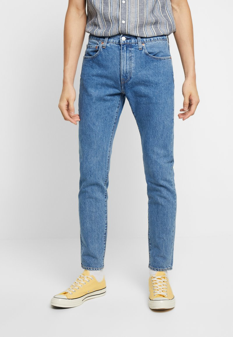 Levi's® - 512™ SLIM TAPER - Jeans Slim Fit - blue denim