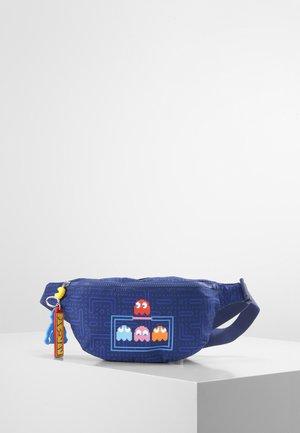 FRESH - Bum bag - blue