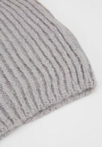 KIOMI - Beanie - light grey - 4