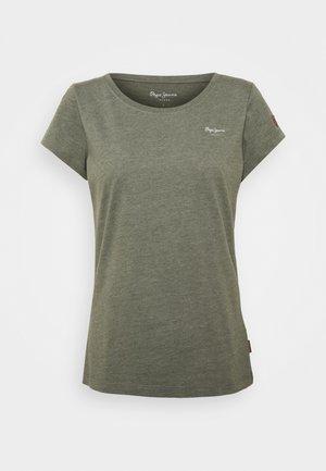 MARJORIE - Camiseta básica - range