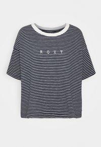 Roxy - INFINITY IS BEAUTIFUL - Print T-shirt - mood indigo - 3