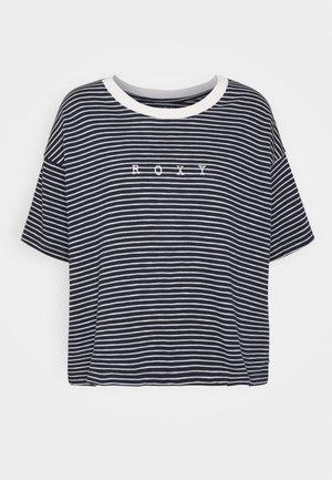INFINITY IS BEAUTIFUL - T-shirts print - mood indigo