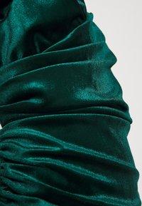 TFNC - SAMEH MAXI - Occasion wear - dark green - 6