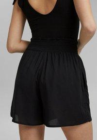 edc by Esprit - FASHION  - Shorts - black - 6