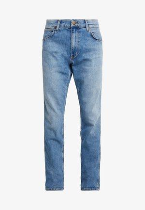 GREENSBORO - Jeans straight leg - mid summer blue