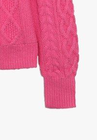 GAP - GIRL - Pullover - devi pink - 2