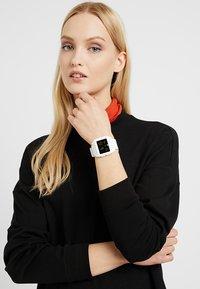 adidas Originals - ARCHIVE - Digital watch - white - 2