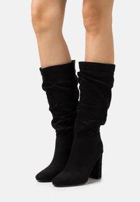 KHARISMA - Boots - nero - 0