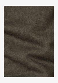 G-Star - LOGO BLOCKED ROUND LONG SLEEVE - Sweater - asfalt - 4