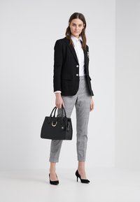 Polo Ralph Lauren - KENDALL SLIM FIT - Camisa - white - 1