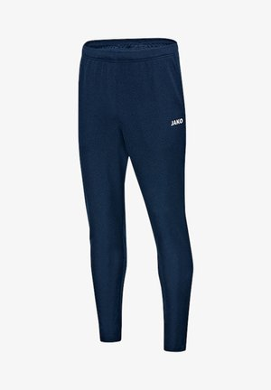 CLASSICO - Tracksuit bottoms - blauweiss