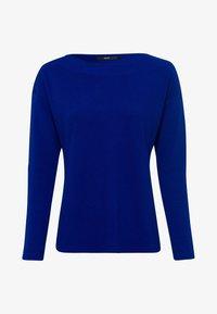 zero - Long sleeved top - true blue - 4