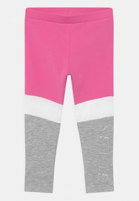 Guess - TODDLER - Leggings - Trousers - neon pink - 0