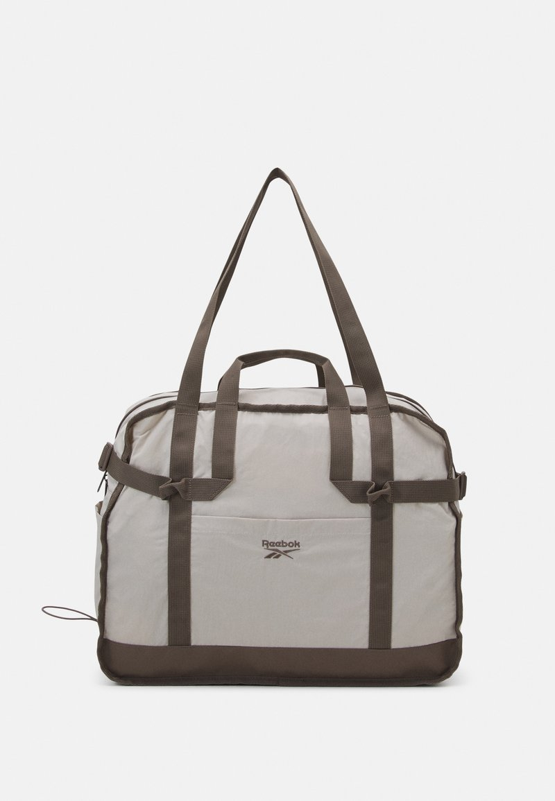 Reebok Classic - CLASSIC TAILORED PACKABLE GRIP SEASONAL UNISEX - Sportovní taška - sand stone