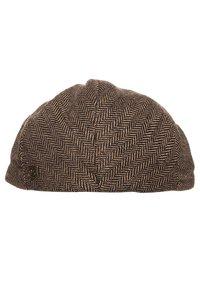 Brixton - Čepice - brown/khaki - 3