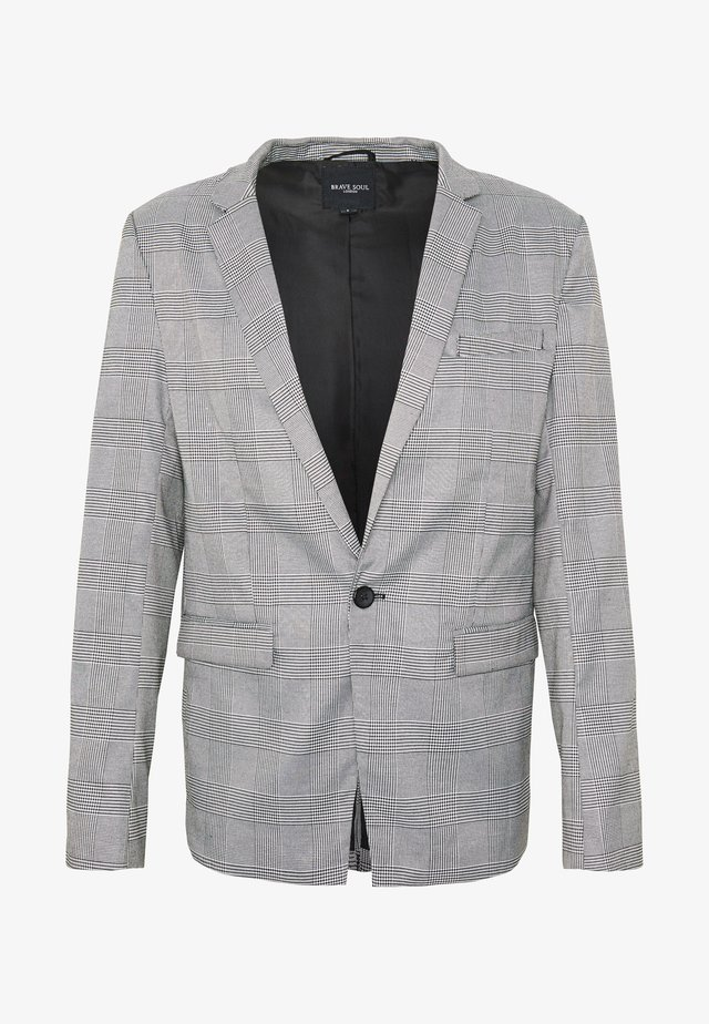 KERRINGTON - blazer - light grey