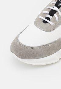 WEEKEND MaxMara - CIGNO - Sneakers basse - bianco - 6