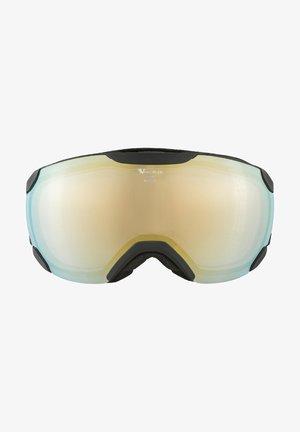 PHEOS S VM - Masque de ski - black matt